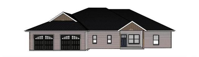 14 Reighton Drive, Bella Vista, AR 72714 (MLS #1188580) :: PMI Heritage Real Estate Group