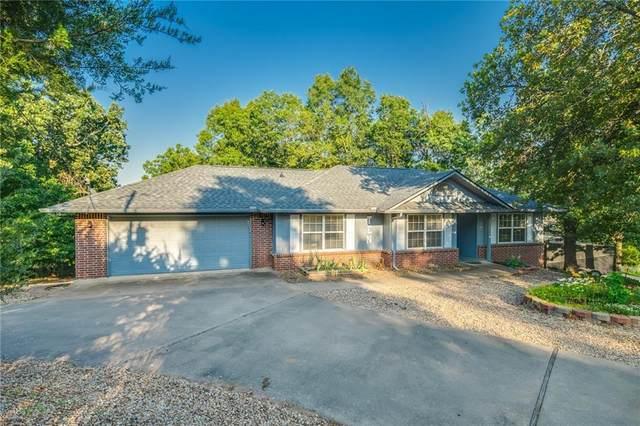 10 Pinehurst Drive, Bella Vista, AR 72715 (MLS #1188585) :: PMI Heritage Real Estate Group