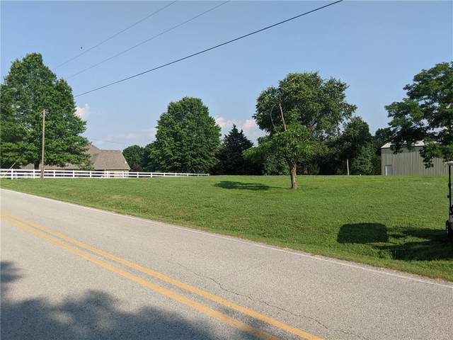 LOT -9 Lakeside Road, Lowell, AR 72745 (MLS #1188589) :: McMullen Realty Group