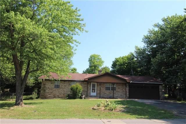 408 E Mccormick Street, Prairie Grove, AR 72753 (MLS #1188623) :: Five Doors Network Northwest Arkansas