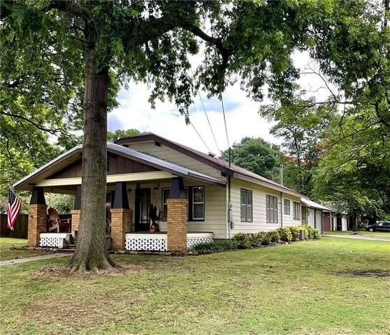 401 N Mock Street, Prairie Grove, AR 72753 (MLS #1188694) :: Five Doors Network Northwest Arkansas