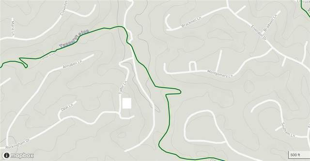 Tbd Tudor Lane, Bella Vista, AR 72715 (MLS #1188753) :: McMullen Realty Group