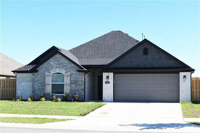 4346 W Barhem Drive, Fayetteville, AR 72704 (MLS #1188760) :: McMullen Realty Group