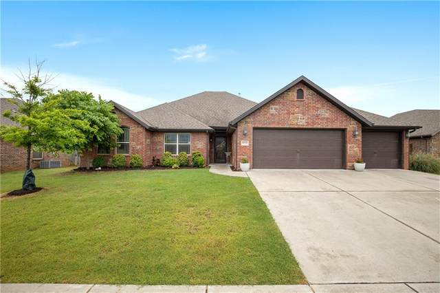 4510 W Wyoming Drive, Fayetteville, AR 72704 (MLS #1188761) :: United Country Real Estate