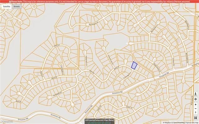 Lot 6, Block 4 Kent Drive, Bella Vista, AR 72714 (MLS #1188772) :: McNaughton Real Estate