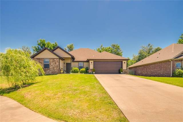 4903 SW Energy Avenue, Bentonville, AR 72712 (MLS #1188786) :: Five Doors Network Northwest Arkansas