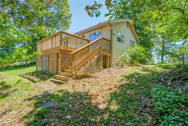 8072 Gum Drive, Rogers, AR 72756 (MLS #1188799) :: McMullen Realty Group