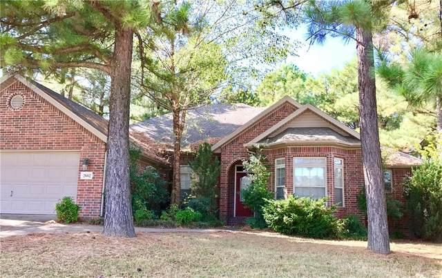2662 Longwood Street, Springdale, AR 72762 (MLS #1188804) :: Five Doors Network Northwest Arkansas