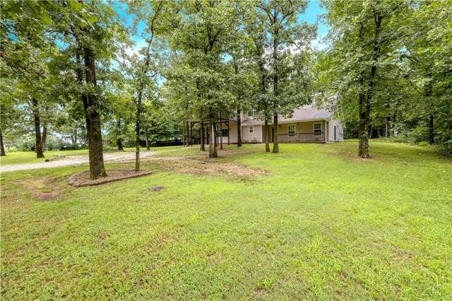 11260 Shumate Crossing Road, Farmington, AR 72730 (MLS #1188818) :: Five Doors Network Northwest Arkansas