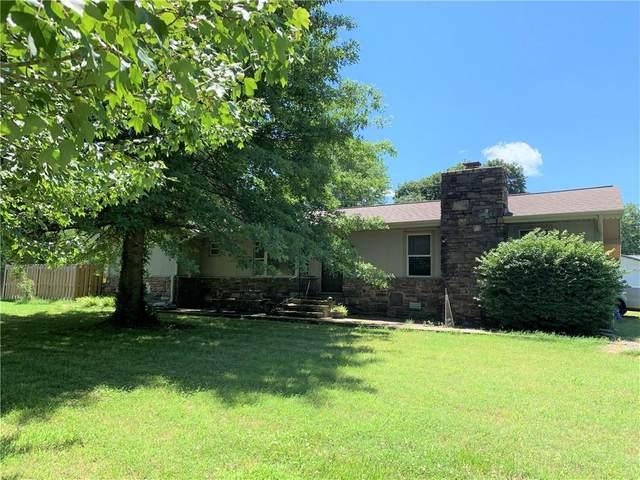 107 Barbara Street, Farmington, AR 72730 (MLS #1188819) :: United Country Real Estate