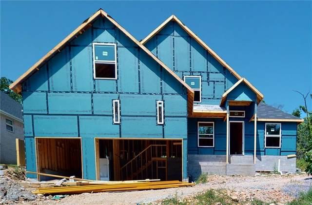 1905 NE Steinbeck Drive, Bentonville, AR 72712 (MLS #1188829) :: Five Doors Network Northwest Arkansas
