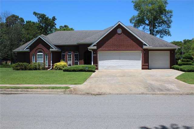 2480 Cardinal Drive, Springdale, AR 72764 (MLS #1188835) :: Five Doors Network Northwest Arkansas