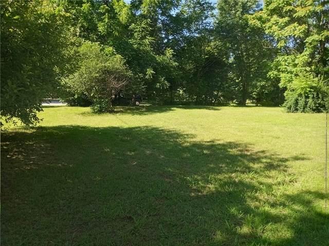 109 Locust Avenue, Green Forest, AR 72638 (MLS #1188858) :: Five Doors Network Northwest Arkansas