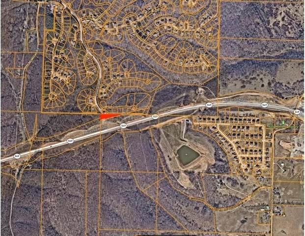 Howland & Washington, Bentonville, AR 72712 (MLS #1188875) :: Five Doors Network Northwest Arkansas