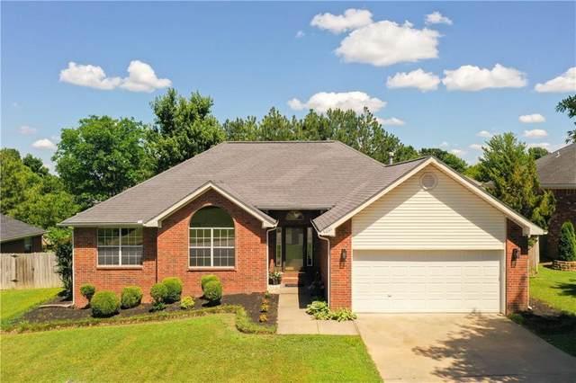 5001 Hawthorne, Springdale, AR 72762 (MLS #1188931) :: Five Doors Network Northwest Arkansas