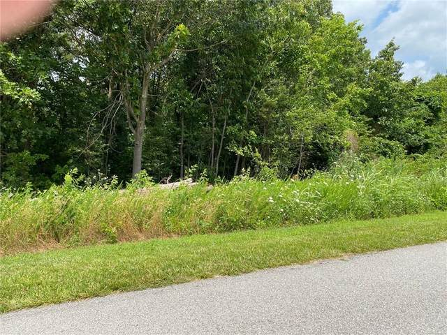 5 Blairgowrie Drive, Bella Vista, AR 72715 (MLS #1188979) :: McNaughton Real Estate