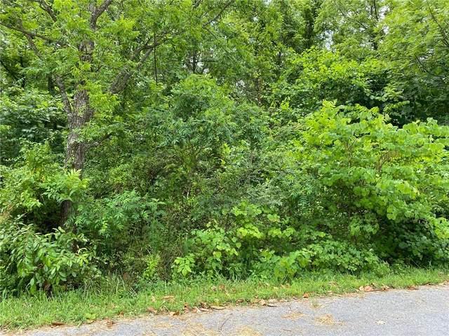 6 Bankfoot Drive, Bella Vista, AR 72715 (MLS #1188991) :: Five Doors Network Northwest Arkansas
