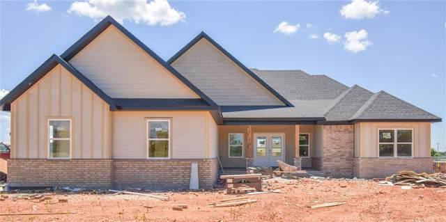 12329 Little Elm Road, Farmington, AR 72730 (MLS #1188992) :: McNaughton Real Estate