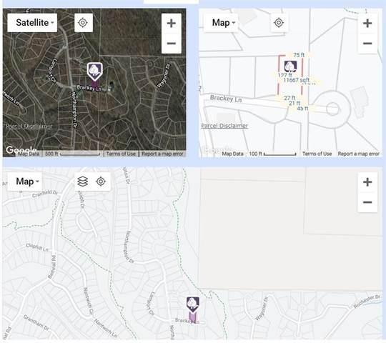Lot 42, Block 3 Brackey Lane, Bella Vista, AR 72714 (MLS #1189015) :: McMullen Realty Group