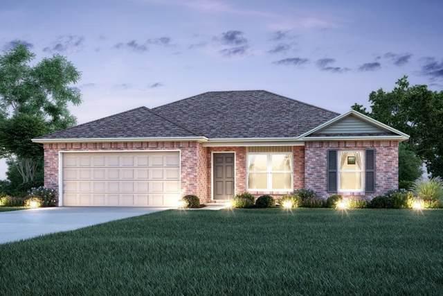 218 Cooper Street, Huntsville, AR 72740 (MLS #1189030) :: NWA House Hunters | RE/MAX Real Estate Results