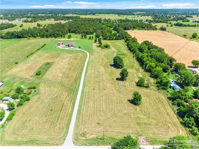 Jimmy Devault Road, Farmington, AR 72730 (MLS #1189050) :: McNaughton Real Estate