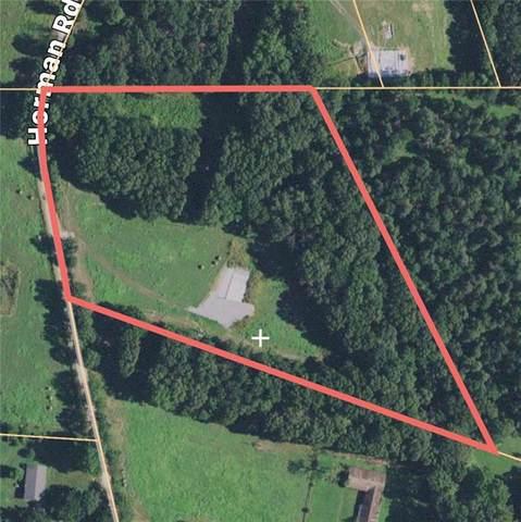 12420 Horman Road, Gravette, AR 72736 (MLS #1189057) :: Five Doors Network Northwest Arkansas