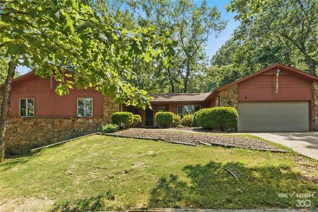 18 Basildon Drive, Bella Vista, AR 72715 (MLS #1189059) :: McNaughton Real Estate