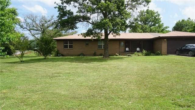 6451 Madison 6041, Elkins, AR 72727 (MLS #1189098) :: McNaughton Real Estate