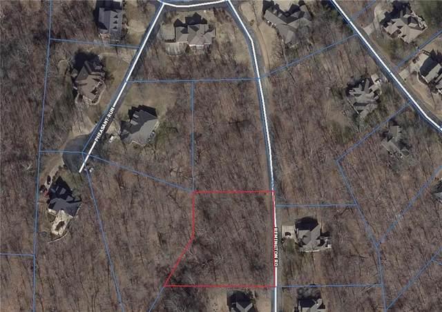 Lot 71 Remington Road, Bentonville, AR 72712 (MLS #1189112) :: NWA House Hunters | RE/MAX Real Estate Results