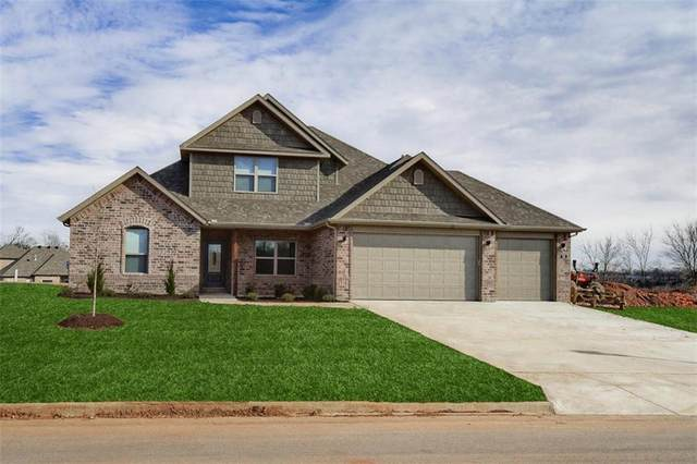 694 N Phoenix Road, Fayetteville, AR 72704 (MLS #1189208) :: NWA House Hunters | RE/MAX Real Estate Results