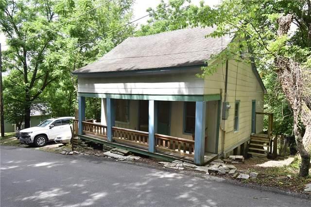 30 Council Street, Eureka Springs, AR 72632 (MLS #1189272) :: McNaughton Real Estate