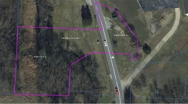 402 Ar 72 Highway, Gravette, AR 72716 (MLS #1189298) :: McNaughton Real Estate