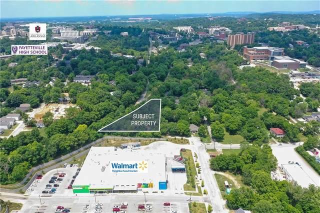 449 S University Avenue, Fayetteville, AR 72701 (MLS #1189315) :: McNaughton Real Estate