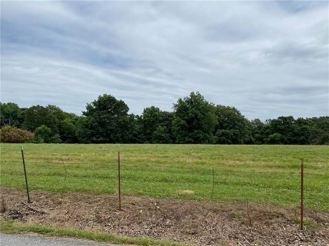 12813 Frisco Cemetery Road, Lowell, AR 72745 (MLS #1189360) :: NWA House Hunters | RE/MAX Real Estate Results