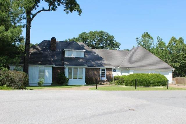 1212 E Hilltop Drive, Rogers, AR 72756 (MLS #1189378) :: NWA House Hunters | RE/MAX Real Estate Results