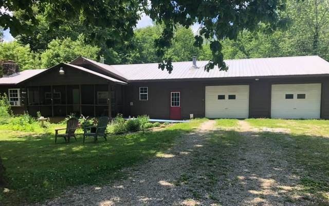 762 Madison 4384, Combs, AR 72721 (MLS #1189502) :: McMullen Realty Group