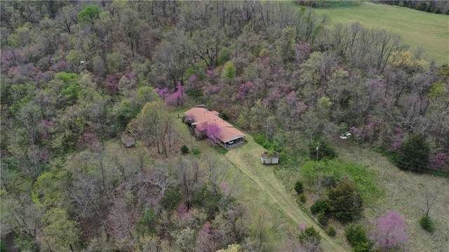 448 Madison 2470, Huntsville, AR 72740 (MLS #1189525) :: NWA House Hunters | RE/MAX Real Estate Results