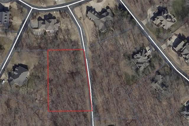 Lot 70 Remington Road, Bentonville, AR 72712 (MLS #1190577) :: NWA House Hunters | RE/MAX Real Estate Results