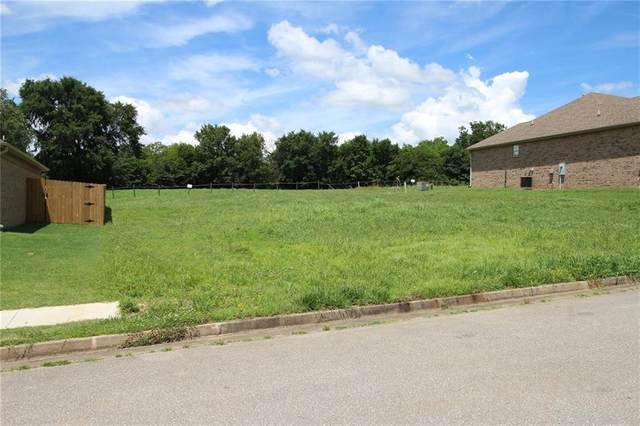522 Oxen Lane, West Fork, AR 72774 (MLS #1190593) :: McMullen Realty Group
