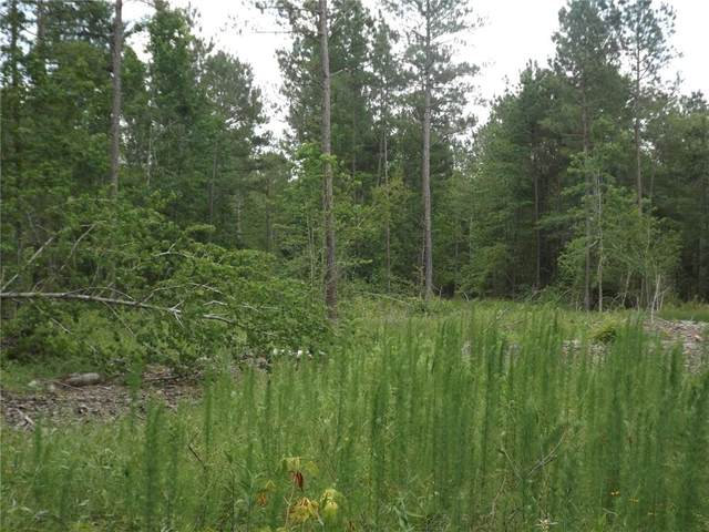 Bruce Trail, Other Ar, AR 71602 (MLS #1190604) :: Five Doors Network Northwest Arkansas