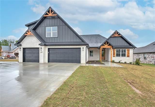 279 Waterfall Lane, Springdale, AR 72762 (MLS #1190620) :: NWA House Hunters | RE/MAX Real Estate Results