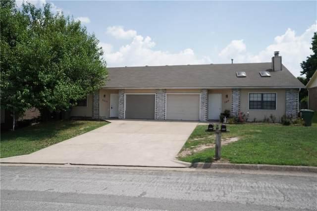 2432 Magnolia Drive, Rogers, AR 72758 (MLS #1190659) :: McNaughton Real Estate