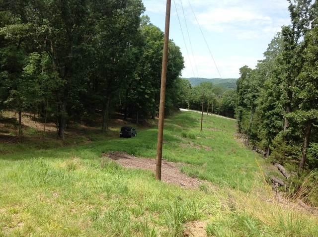 5 acres Whispering Hills Road, Garfield, AR 72732 (MLS #1190724) :: Five Doors Network Northwest Arkansas