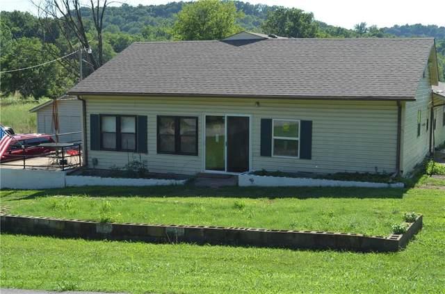 304 N Duff Avenue, Sulphur Springs, AR 72768 (MLS #1190764) :: NWA House Hunters | RE/MAX Real Estate Results
