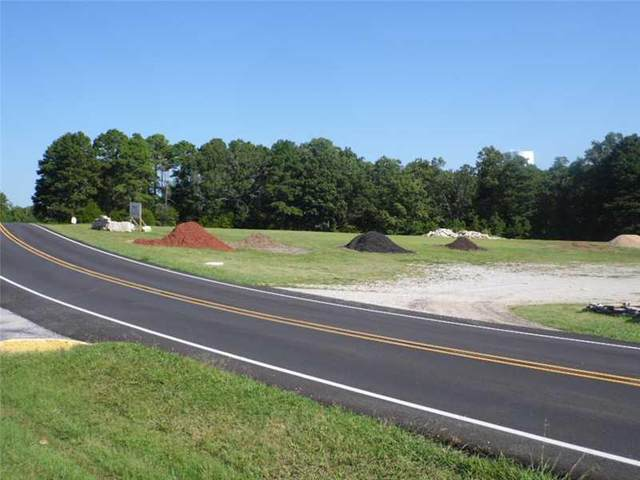 Tr #15 Passion Play Road, Eureka Springs, AR 72632 (MLS #1190771) :: McMullen Realty Group