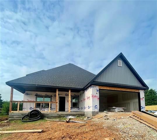 213 Ramsey Street, Gentry, AR 72734 (MLS #1190796) :: McNaughton Real Estate