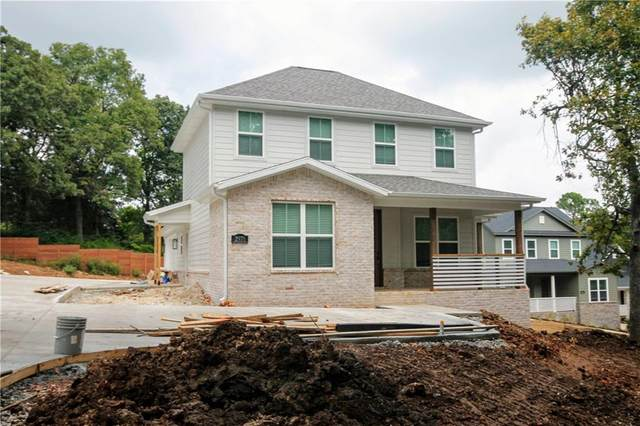 2971 N Old Wire Road, Fayetteville, AR 72703 (MLS #1190846) :: NWA House Hunters | RE/MAX Real Estate Results