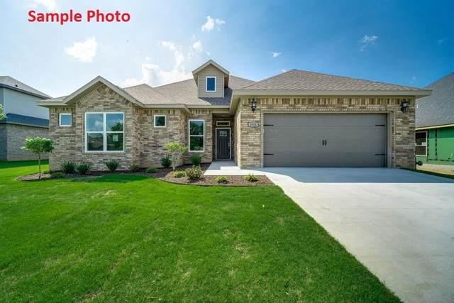 1733 Woodhause Circle, Pea Ridge, AR 72751 (MLS #1190904) :: McMullen Realty Group