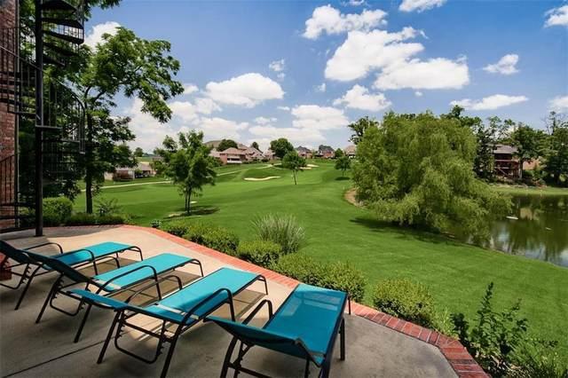 6913 W Altamonte Drive, Rogers, AR 72758 (MLS #1190929) :: McNaughton Real Estate