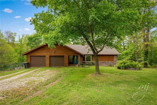 9434 Greenberry Drive, Bentonville, AR 72712 (MLS #1190930) :: McNaughton Real Estate